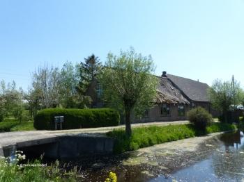 Koolwijk: boerderij